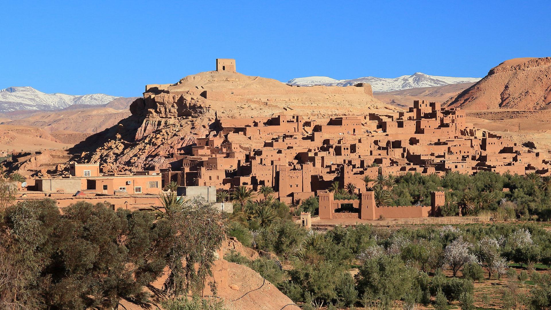 maroko morocco