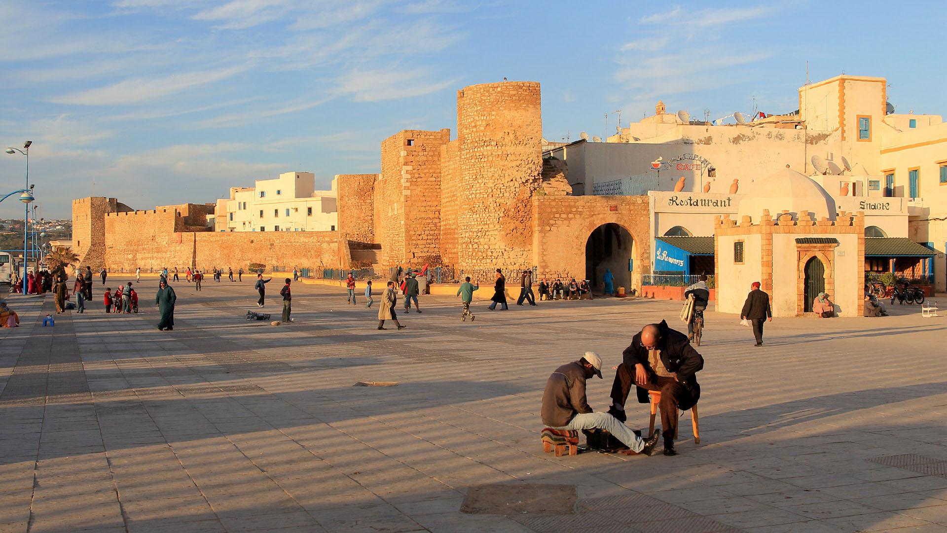 Maroko, Morocco